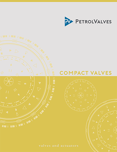 COMPACT VALVES